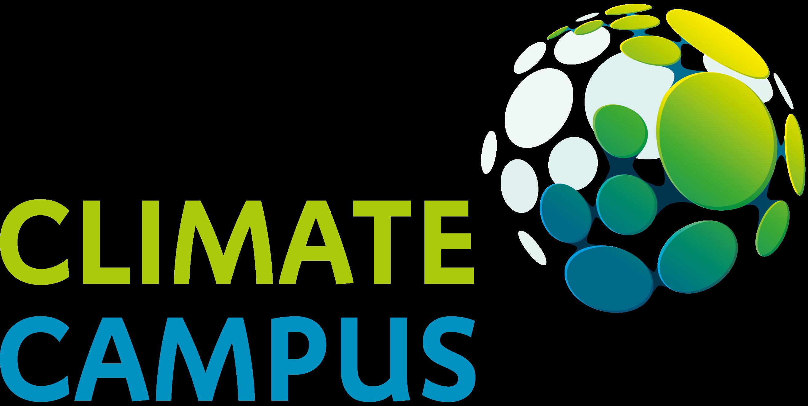 Logo Climate Campus